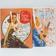 PB11758_2 Пакет бумажный 32*26*12 см Girl mix (12)