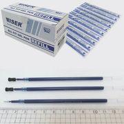 Стержень гелевий синій 135 мм Wiser