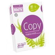 Папір офісний білий А4 Rey Copy 80 гр/м2 500 аркушів C