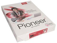 Папір офісний білий А3 Pioneer 80 гр/м2 500 аркушів А