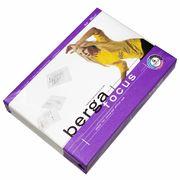 Папір офісний білий А3 Berga Focus 80 гр/м2 500 аркушів C