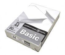 Папір А4 80 IP Basic