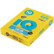 Папір кольоровий офісний А4 Mondi Coloured Intense ІG50 (гірчичний) 80 г/м2 500 аркушів
