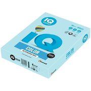 Папір кольоровий офісний А4 Mondi Coloured Pastel МВ30 (блакитний) 80 г/м2 500 аркушів