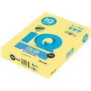 Папір кольоровий офісний А4 Mondi Coloured Trend ZG34 (жовтий) 80 г/м2 500 аркушів