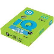 Папір кольоровий офісний А4 Mondi Coloured Intense MA42 (яскраво зелений) 80 г/м2 500 аркушів