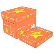 Бумага офисная белая А4 Папір А4 Golden Star С 500 листов С