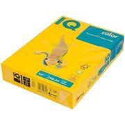 Папір кольоровий офісний А4 IQ Mondi Coloured Int IG50 (гірчичний) 160 г/м2 250 аркушів