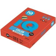 Папір кольоровий офісний А4 Mondi Coloured Intense CО44 (коралово-червоний) 80 г/м2 500 аркушів