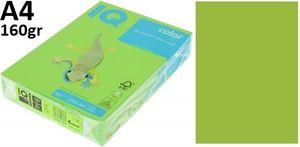 Папір А4 160 IQ Int MA42 (серед.зелений)