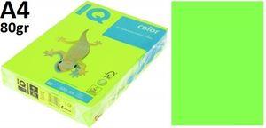 Папір А4 80 IQ Neon Neogn (зелений) 500 арк.