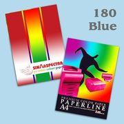 Папір А4 75 Paperline 500 арк. IK BLUE 180