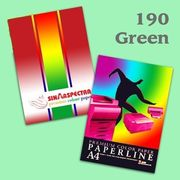 Папір А4 75 Paperline 500 арк. IK GREEN 190
