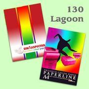 Папір А4 75 Paperline 500 арк. IK LAGOON 130