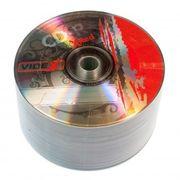 Videx X-Red CD-R 700 Mb 52x bulk 50