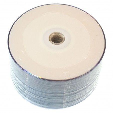 Printable DVD+R 4.7 Gb 16x Bulk 50
