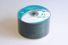 Videx Mamba CD-R 700mb 52x bulk 50
