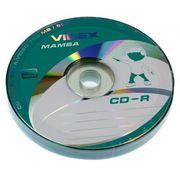 Videx Mamba CD-R 700mb 52x bulk 10