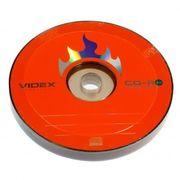 VIDEX CD-R 700 Mb 52x bulk 10