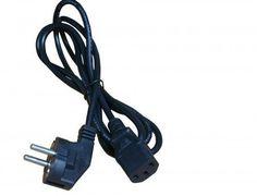 HAVIT кабель живлення