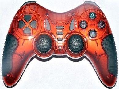 Бездротовий геймпад HAVIT HV-G89W (PS2, PS3)