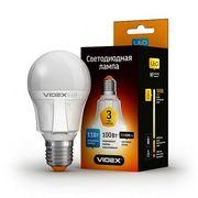 LED лампа VIDEX A60 11W E27 4100K
