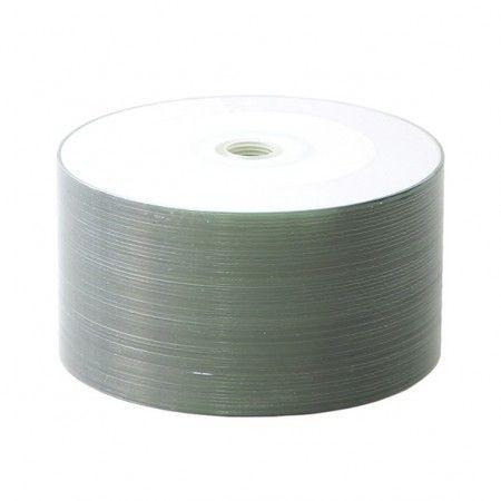 Printable CD-R Glossy 80 52x Bulk 50