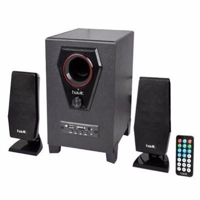 Акустична система HAVIT HV-SF7100BT (FM, 2.1)