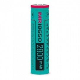 Аккумулятор Videx 18650(высокотоковый) 20A 2800mAh bulk/1pc 50/600