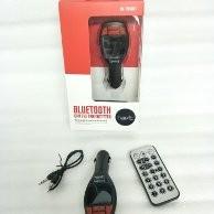 FM модулятор HAVIT HV-FM50BT black(40шт/ящ)