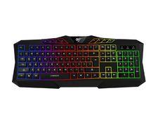 Ігрова клавіатура HAVIT HV-KB453L