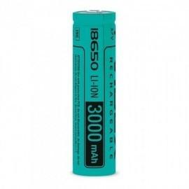 Аккумулятор Videx Li-Ion 18650(без защиты) 3000mAh bulk10/1pc