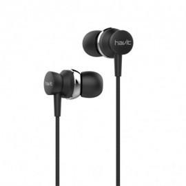 Вакумні навушники HAVIT HV-E69P